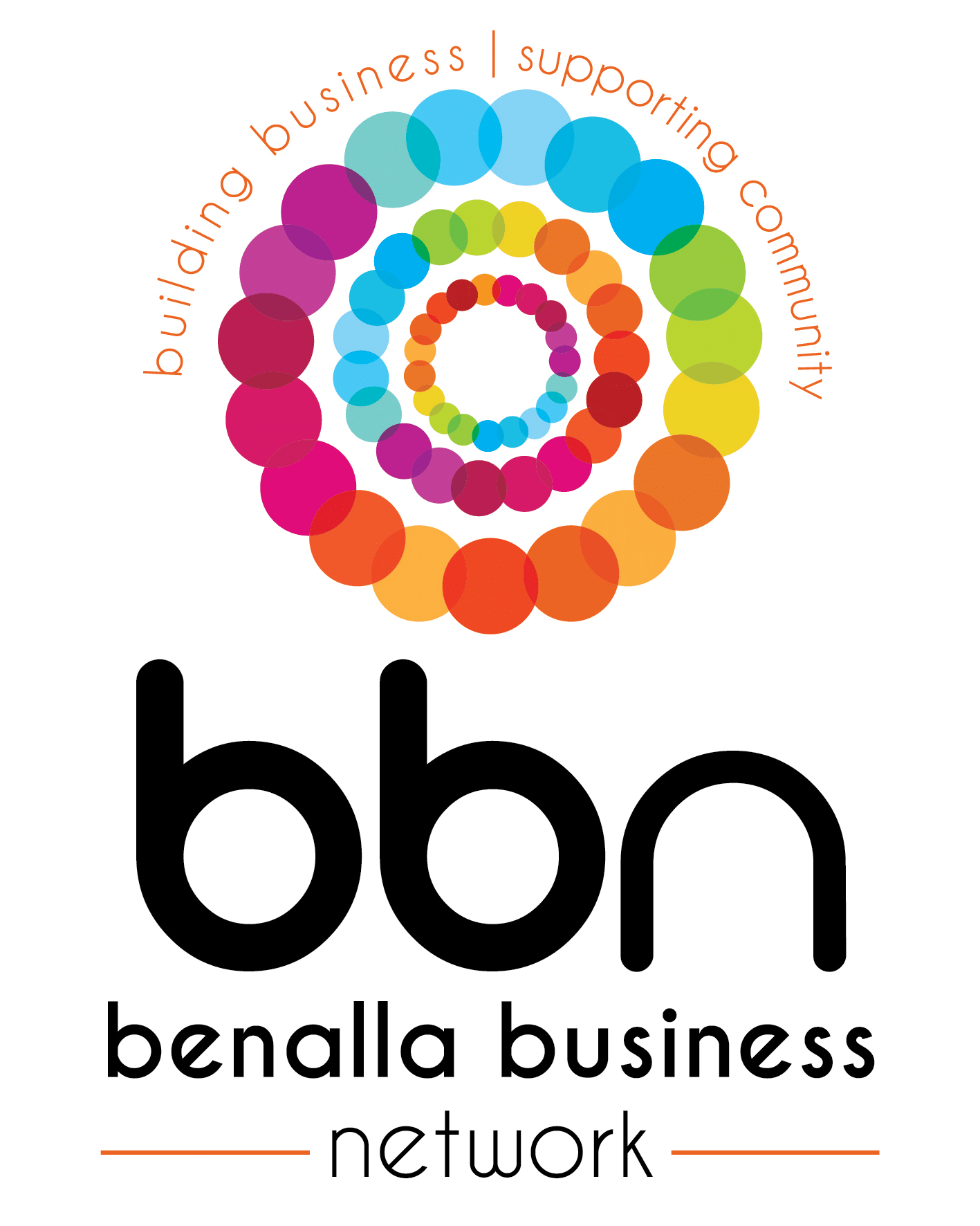 Benalla Business Network logo