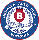 Benalla Auto Club Logo